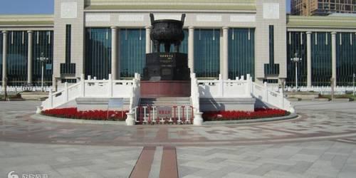 南宁民族广场