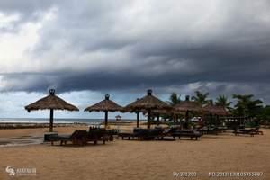 昆明到巴厘岛旅游:直飞巴厘岛海岛礼赞7日游全程当地五星海酒店