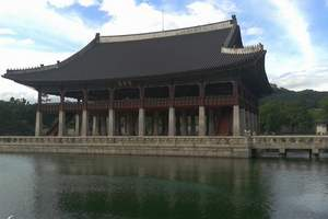 韩国旅游攻略 西安去韩国旅游团 韩国旅游报价 韩国半岛五日游