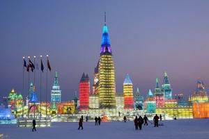 扬州到海参崴旅游线路_价格_攻略_哈尔滨、海参崴双飞七日游