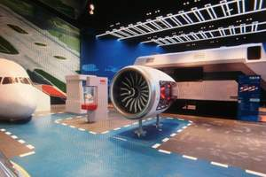 保定出发到北京科技馆、富国海底世界一日游