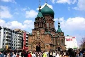 扬州到东北旅游线路_价格_攻略_哈尔滨、雪乡双飞5日游