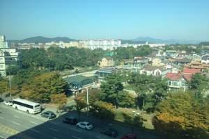 青岛去韩国旅游要多少钱_去韩国旅游注意事项仁川首尔济州6天游