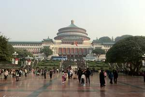 重庆一日游_重庆一日游价格_重庆市内一日游