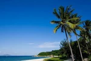 长沙到海南三亚特价旅游,长沙出发到海南三亚玩海双飞五日游