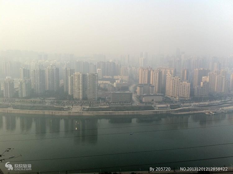 重庆鹅岭公园