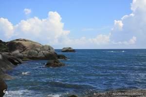湛江到三亚旅游|椰岛风情海南四天三晚C2线|湛江旅行社
