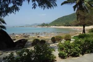 大连去海南旅游_呀诺达、蜈支洲岛、槟榔谷、南山文化区双飞六日