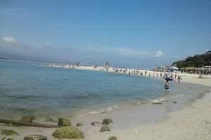 海南三亞蜈支洲島旅游_價格_雙飛五日游