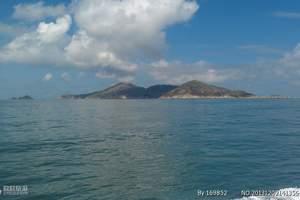 杭州到东极岛自由行三天-感受平凡之路-后会无期取景地