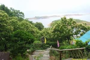 花亭湖旅游 合肥出发到安庆花亭湖一日游