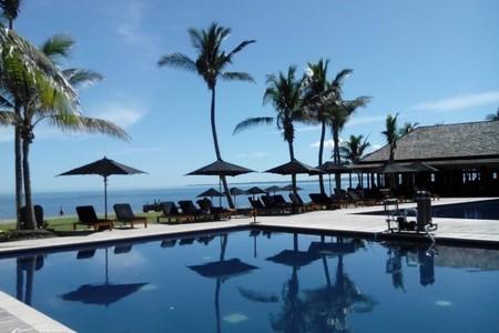 斐济外岛+主岛浪漫风情5晚8天自由行