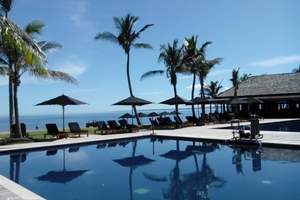 斐济自由行攻略 玛那岛+希尔顿8天6晚 深圳到斐济旅游报价