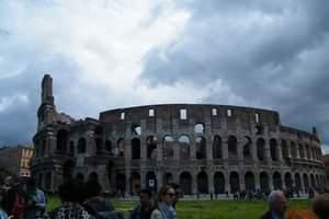 欧洲八国十五日游报价_欧洲8国15日游_欧洲全景经典游