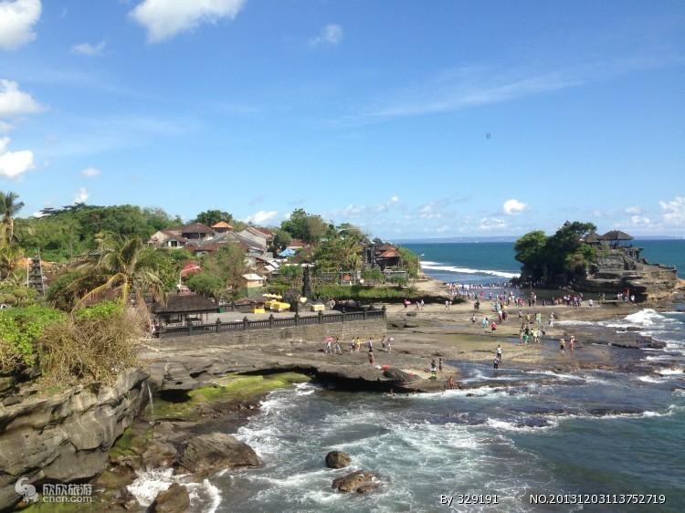 巴厘岛+新加坡6晚7天 西安起止 新加披转机