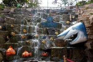 最全青岛市内纯玩无购物休闲一日游 含海底世界 葡萄酒博物馆