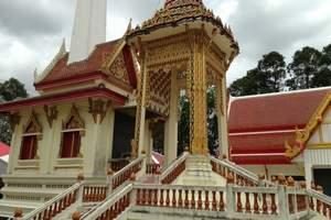 泰国 曼谷、芭堤雅6日游_五星级标准【超值热卖】双岛巨献