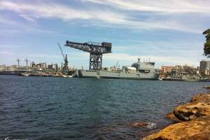澳大利亚新西兰12天【武汉飞机直达】湖光迷情旅游悉尼拉普鲁斯
