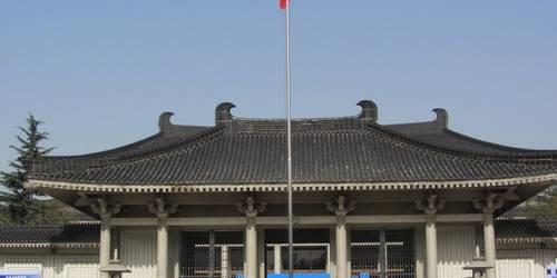 陜西歷史博物館