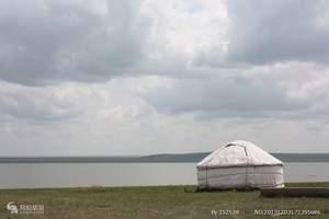 内蒙腾格里沙漠(绿洲月亮湖探险)双卧6日游