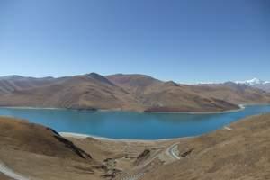 武汉到西藏攻略·林芝2014年桃花节 拉萨·林芝四飞7日游
