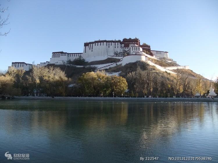 北京-太原可上车到西藏旅游、林芝桃花节、布达拉宫双卧十一日游
