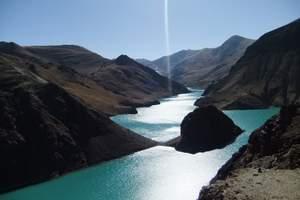 武汉到西藏攻略 拉萨/林芝/日喀则卧进飞出10日游