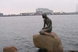 丹麦、芬兰、瑞典、挪威+峡湾十日游【香港到北欧四国峡湾游】