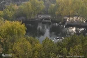 濟南黑虎泉