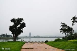 淄博暑假到威海、大乳山豪华木屋、银滩纯玩度假两日游 半自由行