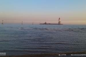 南戴河仙螺岛