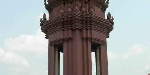 独立纪念碑