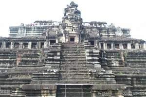 柬埔寨旅游季节 寒假到柬埔寨五日游 吴哥窟旅游地图指南