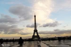 2018年北京去欧洲六国旅游需要多少钱奥德法意瑞捷6国13天