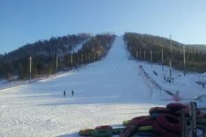 哈尔滨到亚布力雪乡赏雪3日游 冰雪大世界游览 亚雪二日常规团
