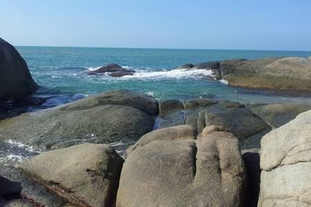 泰安出发到海边旅游|肥城宁阳新泰东平到蓬莱长岛世外风情三日游