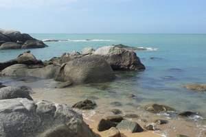 泰安出发趣玩日照、灯塔 阳光海岸梦幻沙滩 龙舟大巴二日游