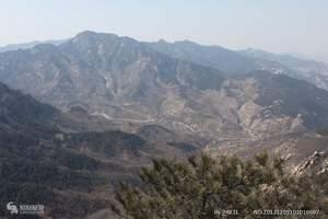 青岛到蒙山养生一日游59.9 青岛周边一日游线路 蒙山在哪儿