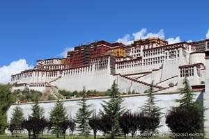 夕阳红永州到西藏 拉萨、纳木错、林芝双卧十日游(中老年旅游)