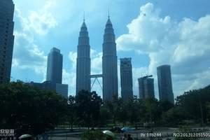 淄博到泰国、新加坡、马来西亚十日游