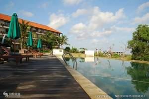 带孩子去哪里度比较好 郑州到巴厘岛6天  海神庙  金巴兰