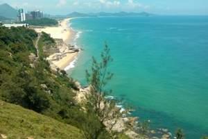 工厂旅游线路推荐|工厂去阳江闸坡沙滩、大角湾两天游