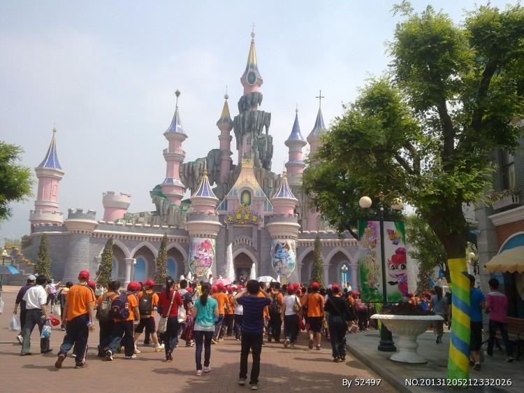 淄博到泰安方特游乐园一日游 淄博旅行社出发到泰安方特欢乐世界