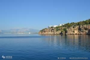 土耳其蓝色清真寺、以佛所、棉花堡、卡帕多奇亚、特洛伊10日游