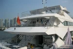 青岛游艇----80呎豪华游艇系列 团购
