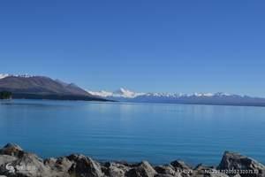 西安出发去澳大利亚新西兰行程 澳大利亚新西兰浪漫12日游
