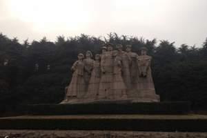 江南盛宴独立成团,南京、无锡、苏杭上海双飞7日(上海自由活动