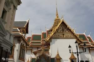 [精致招牌新疆到泰国旅游]曼谷芭提雅-普吉岛-椰子岛11日游