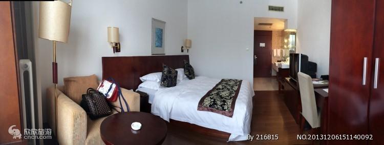 西安博泰大酒店(推荐酒店280/间)