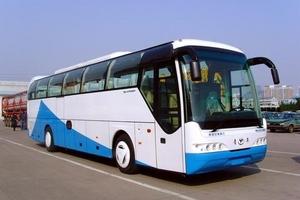 宁波包车/员工班车/宁波租车服务/33-53座大巴
